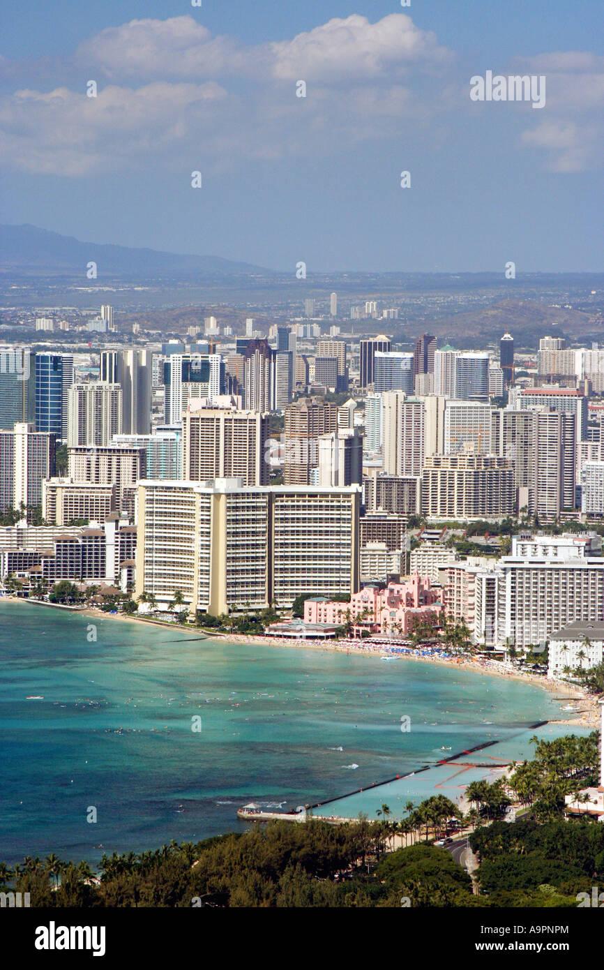 Emerald Relaxation Honolulu