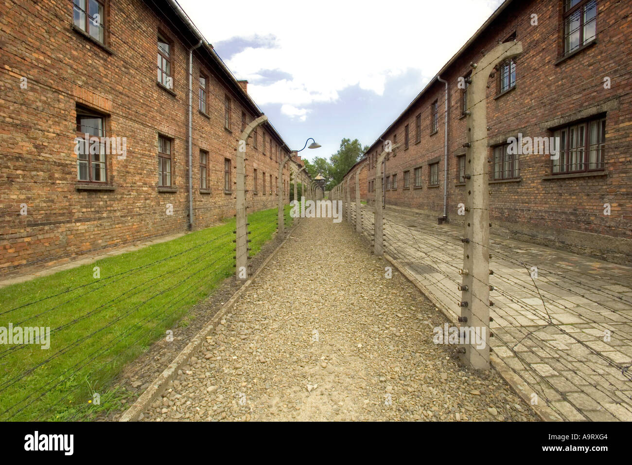 Free Images : architecture, house, building, europe ... |Concentration Camps Buildings