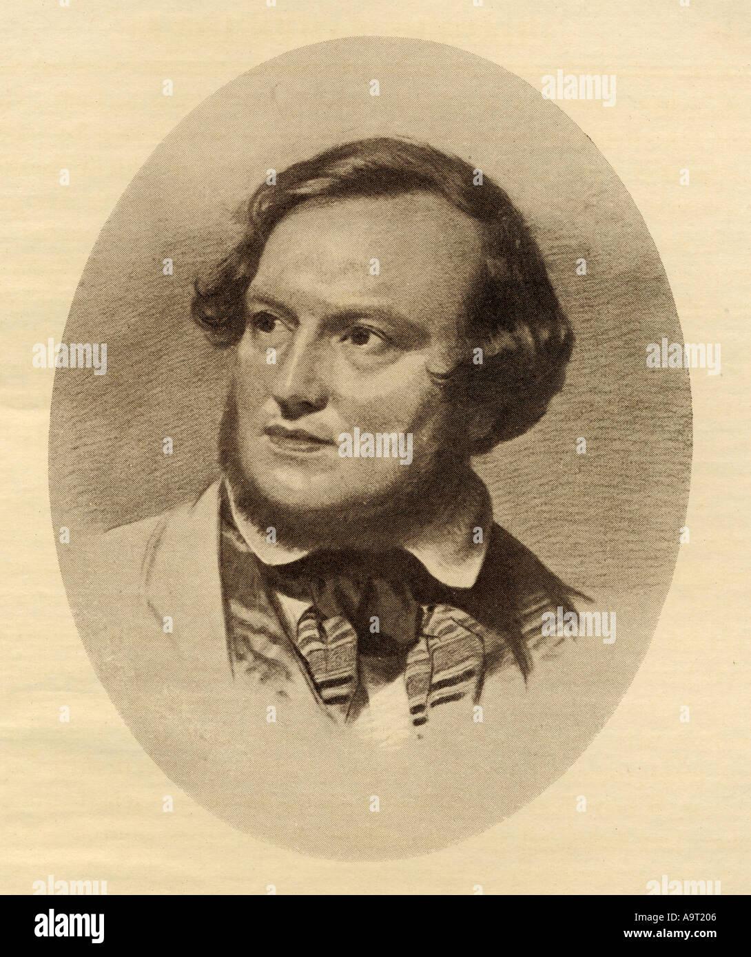 Charles James Lever, 1806 -1872.  Irish novelist and raconteur. - Stock Image