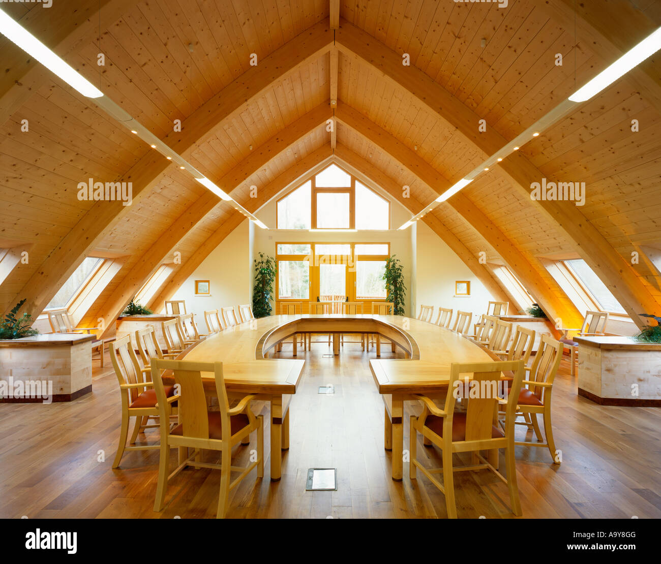 Ceiling Timber: Timber Ceiling Stock Photos & Timber Ceiling Stock Images