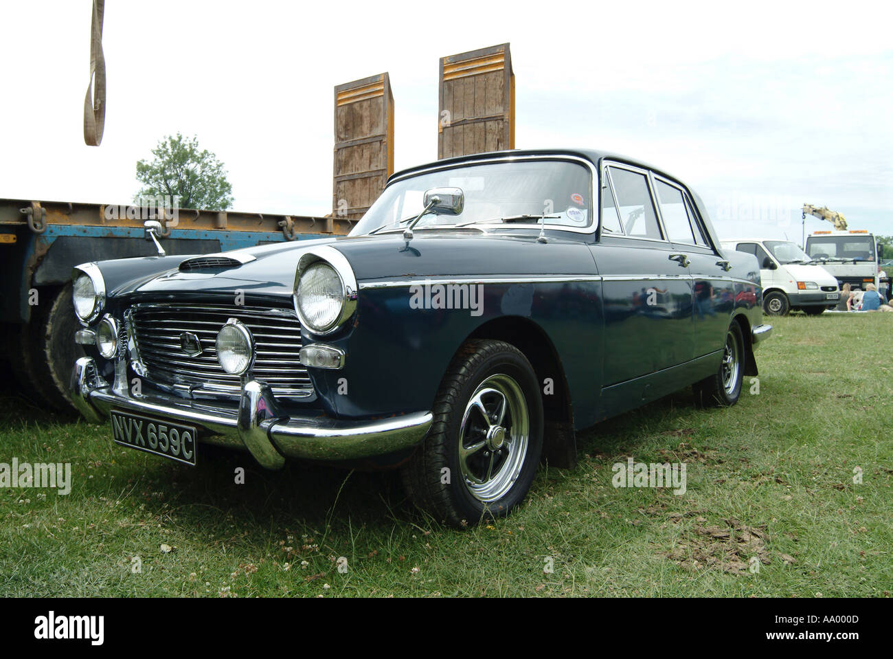 Austin Car High Resolution Stock Photography And Images Alamy