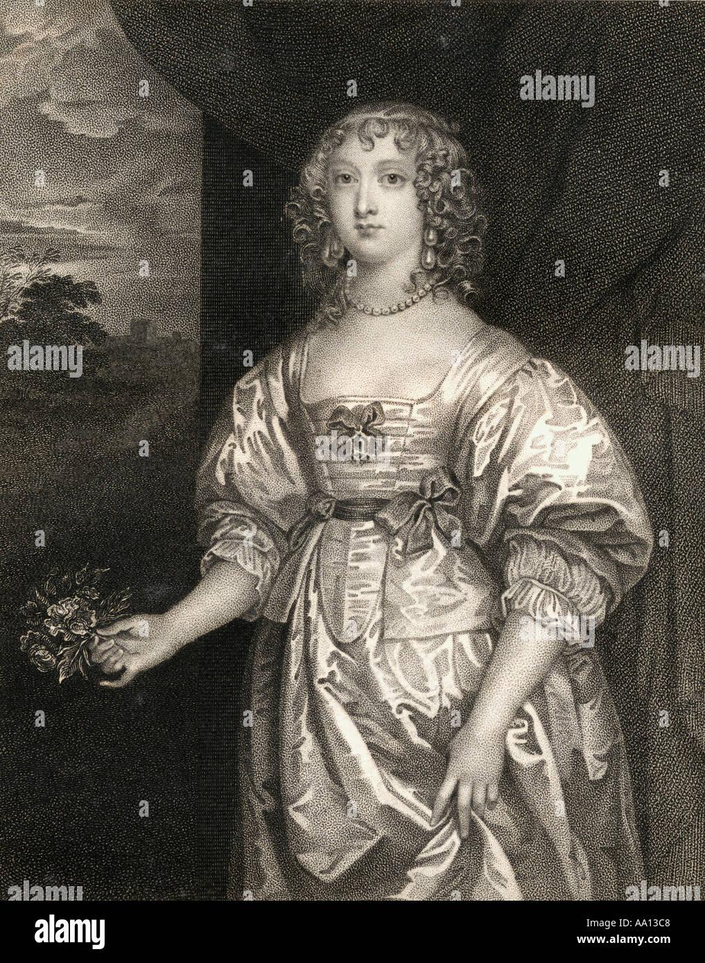 Felicity Devonshire