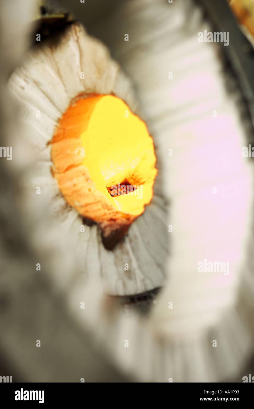 Columbus Glory Holes