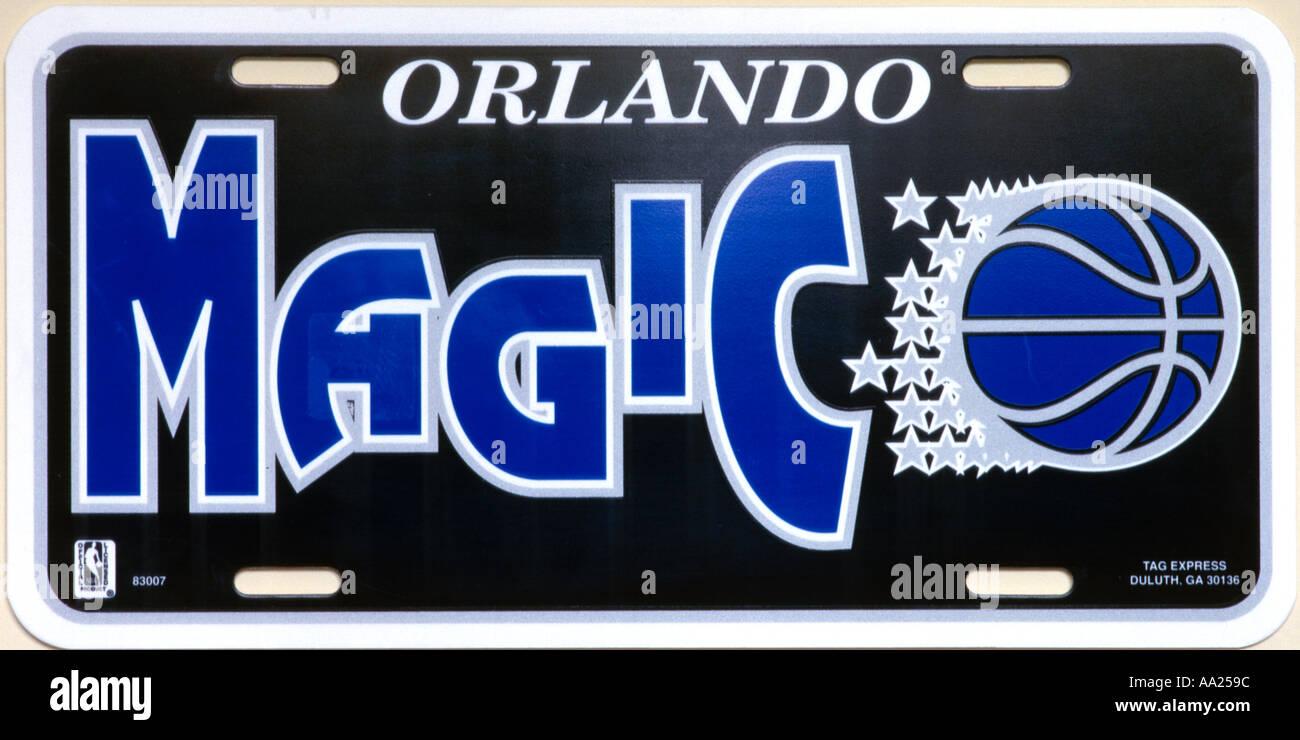 1cb2ad44d6c Florida License Plate Stock Photos   Florida License Plate Stock ...