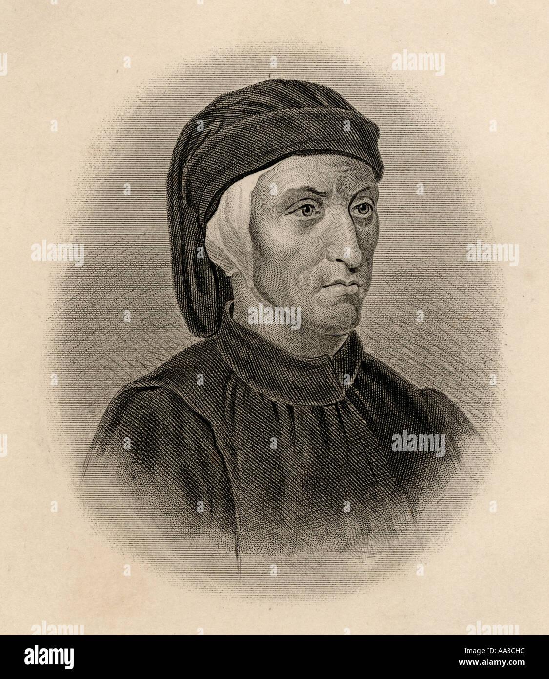 Dante Alighieri: biography, dates of life, creativity