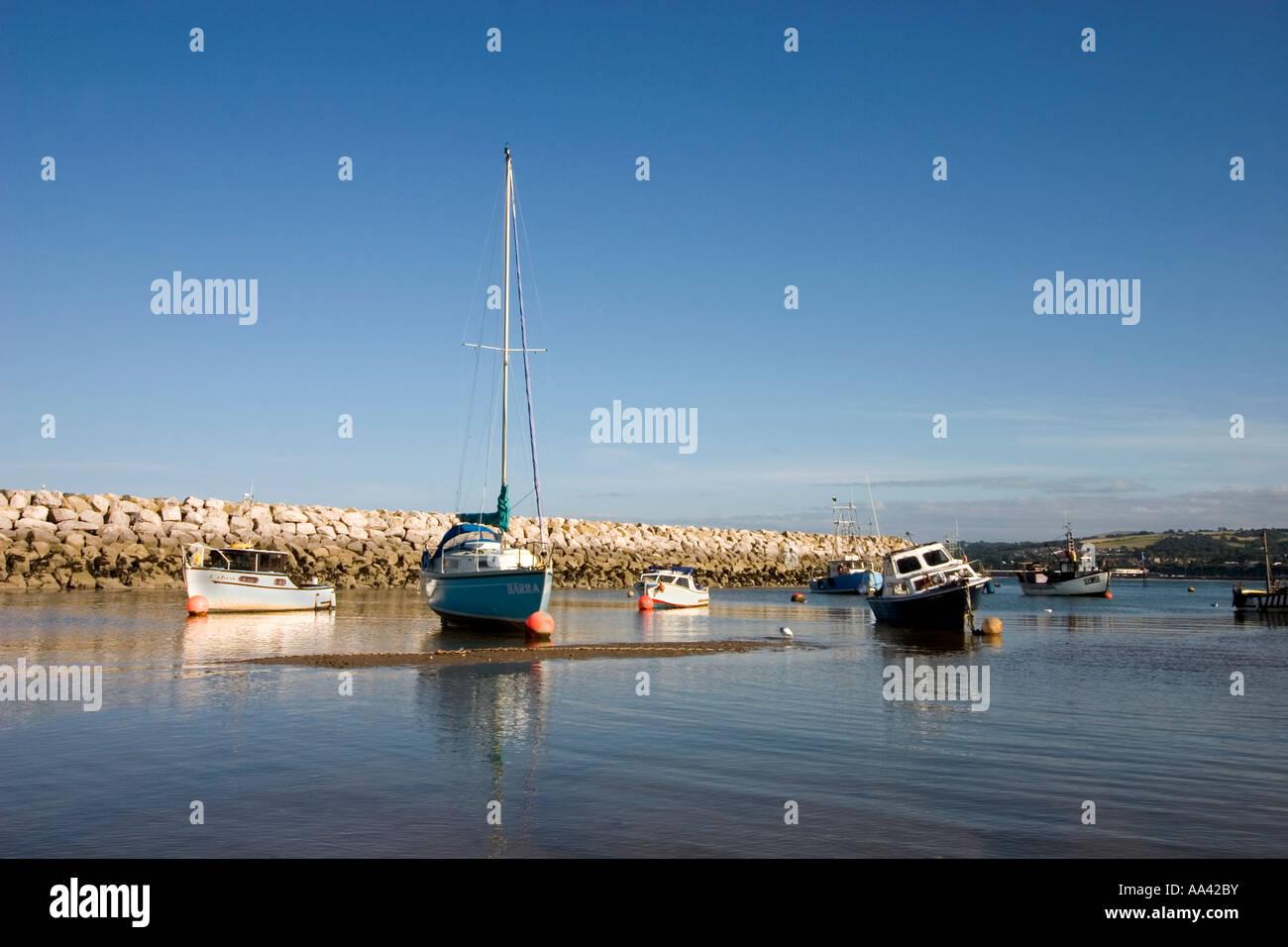 Rhos on Sea - Stock Image