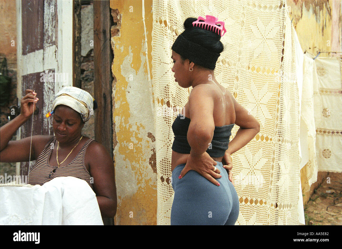 Cuban Trinkets Stock Photos Cuban Trinkets Stock Images Alamy