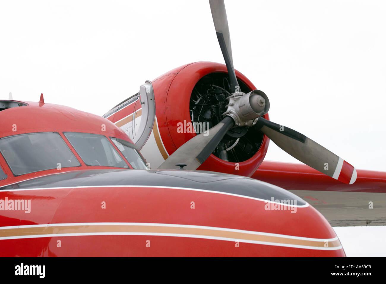 1954 Grumman HU-16A Albatross Stock Photo