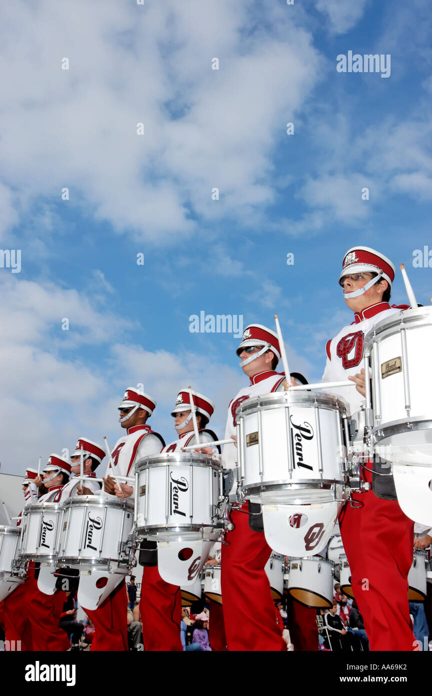 High School Marching Band Stock Photos & High School Marching Band ...