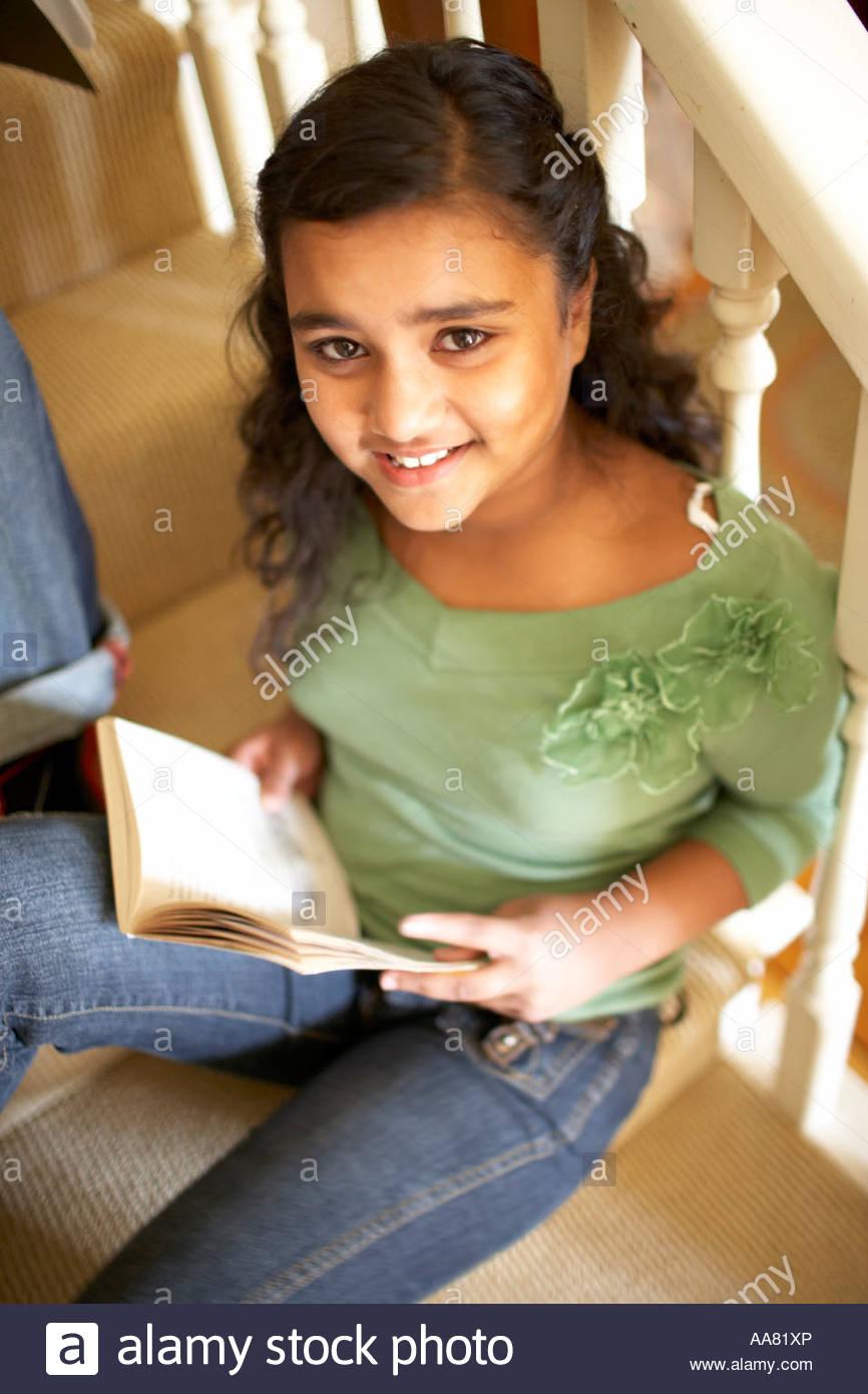 Indian teen amateur