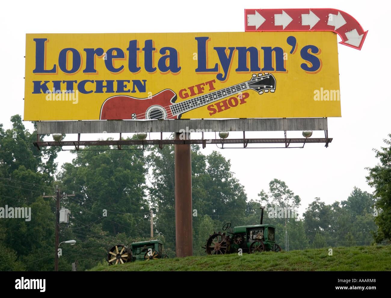 Loretta S Country Kitchen Menu