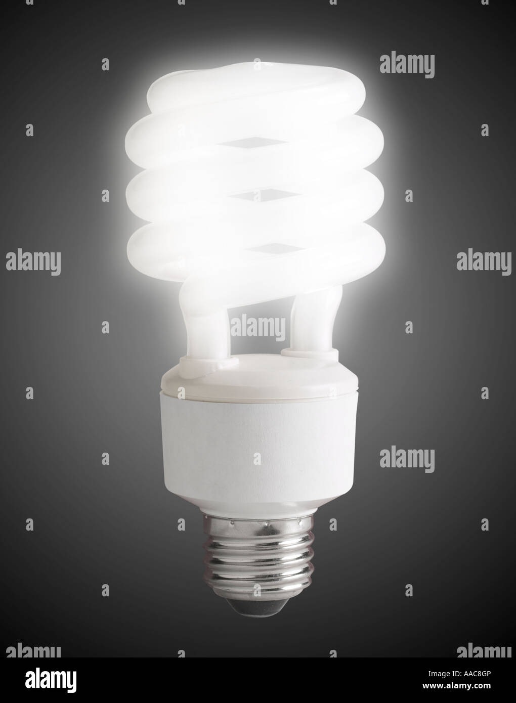Compact Fluorescent Light Bulb Stock Photos  for glowing cfl bulb  55jwn