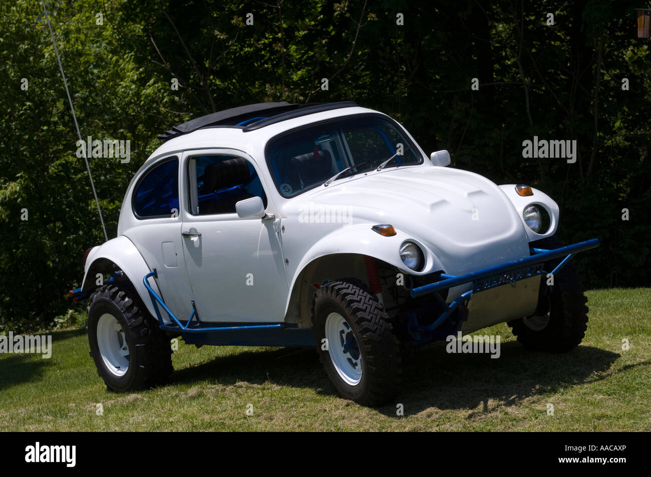 Volkswagen Beetle Modified Car High Resolution Stock Photography And Images Alamy