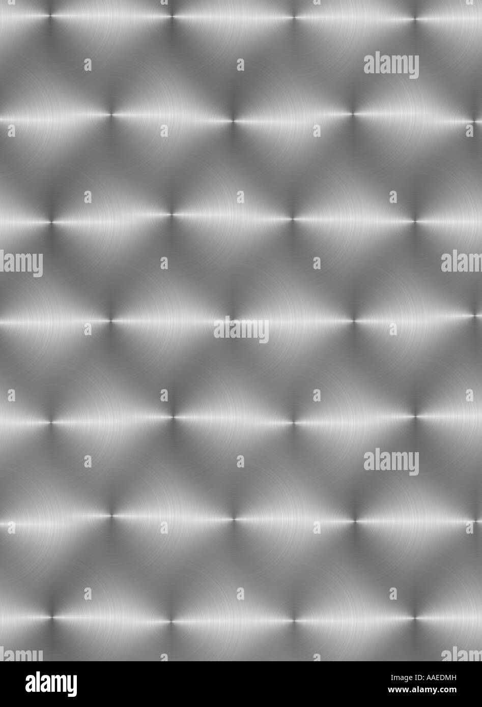Steel surface - Stock Image