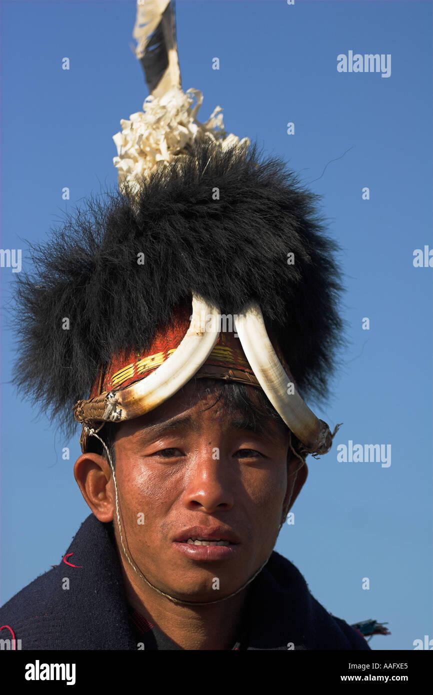 naga hat