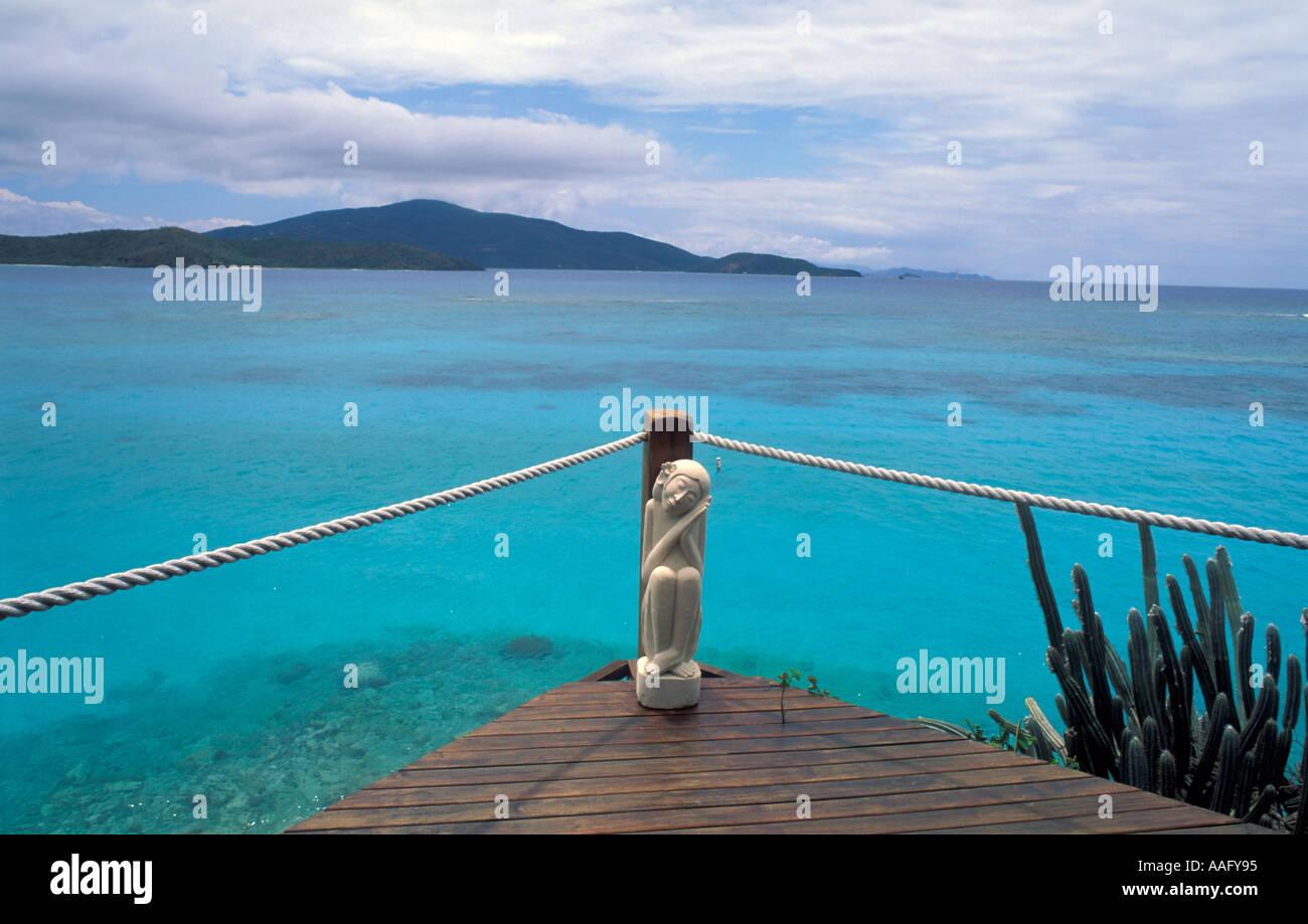 Virgin Island Torunament