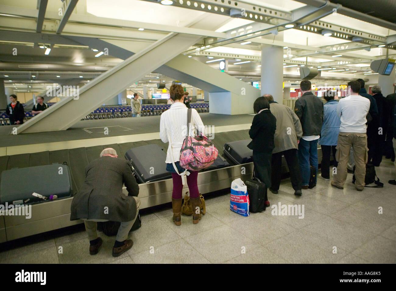 Jfk Flughafen Ankunft