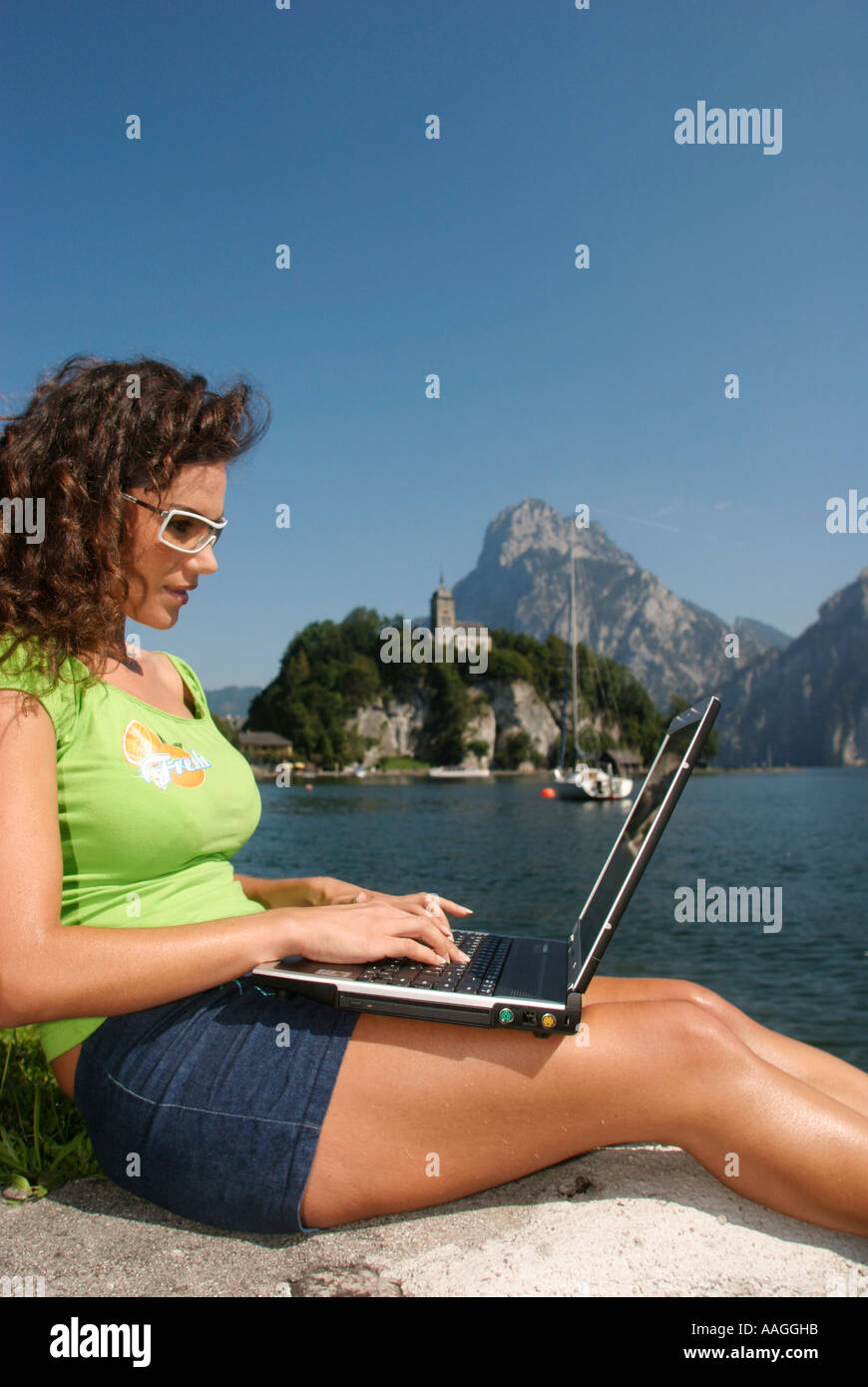 people - Stock Image