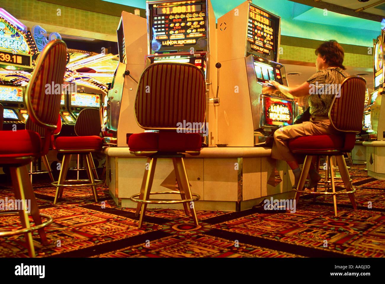 Winstar Casino Pakete