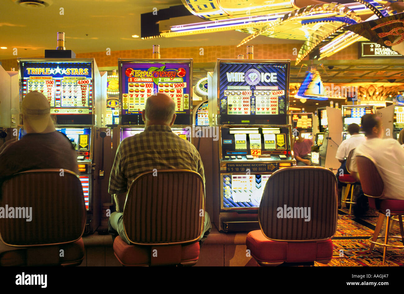 Игровые автоматы леди удачи
