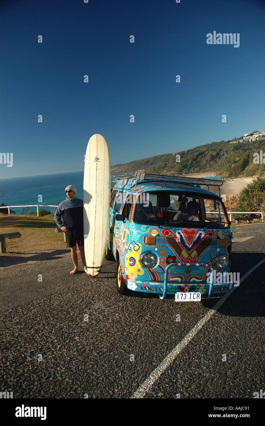 Ultimate escape machine on surfing safari dsc 1647 - Stock Image