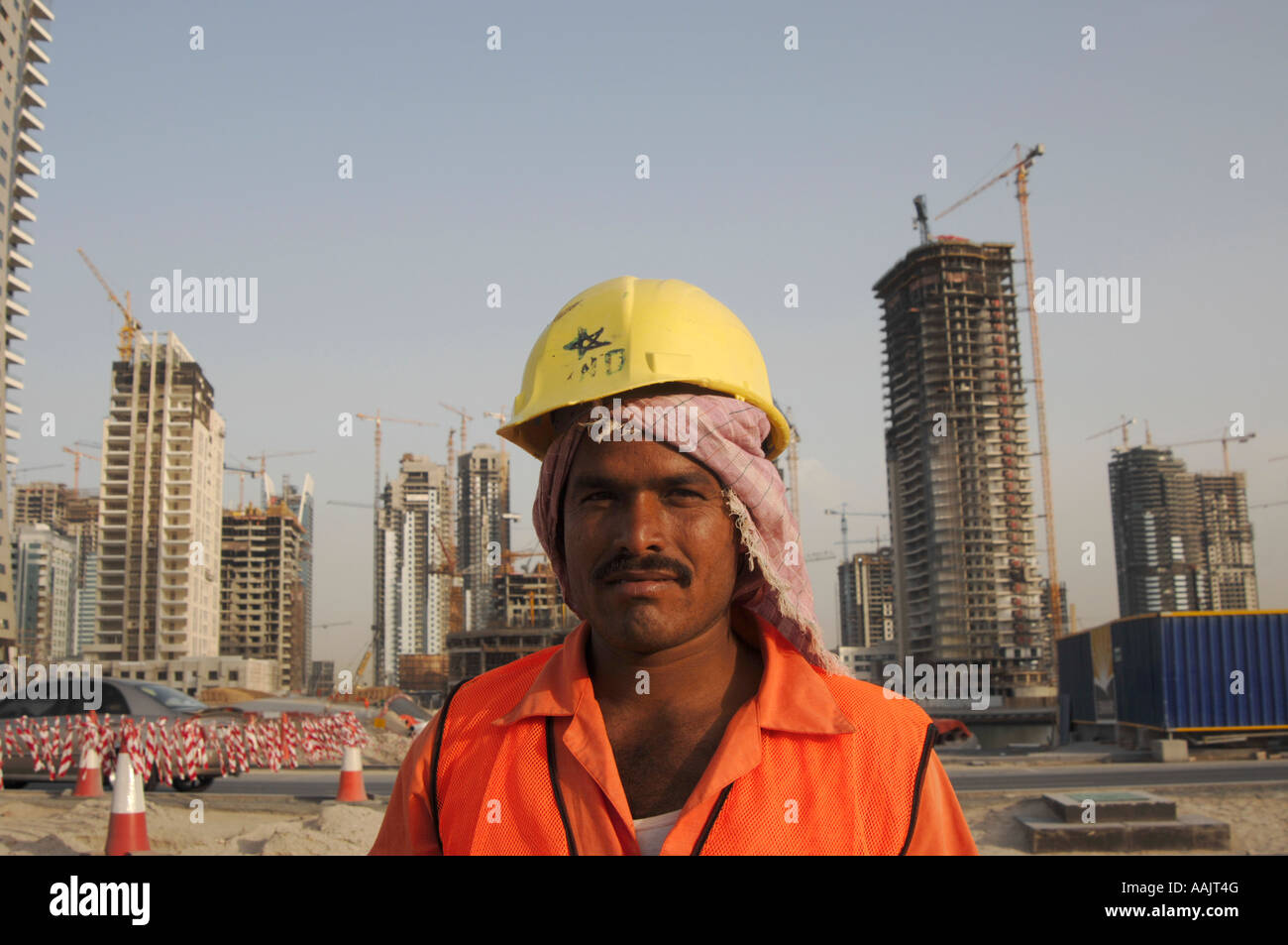 expatriate labour