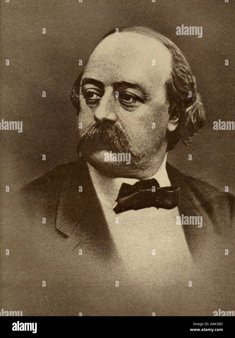 Who is Flaubert 97