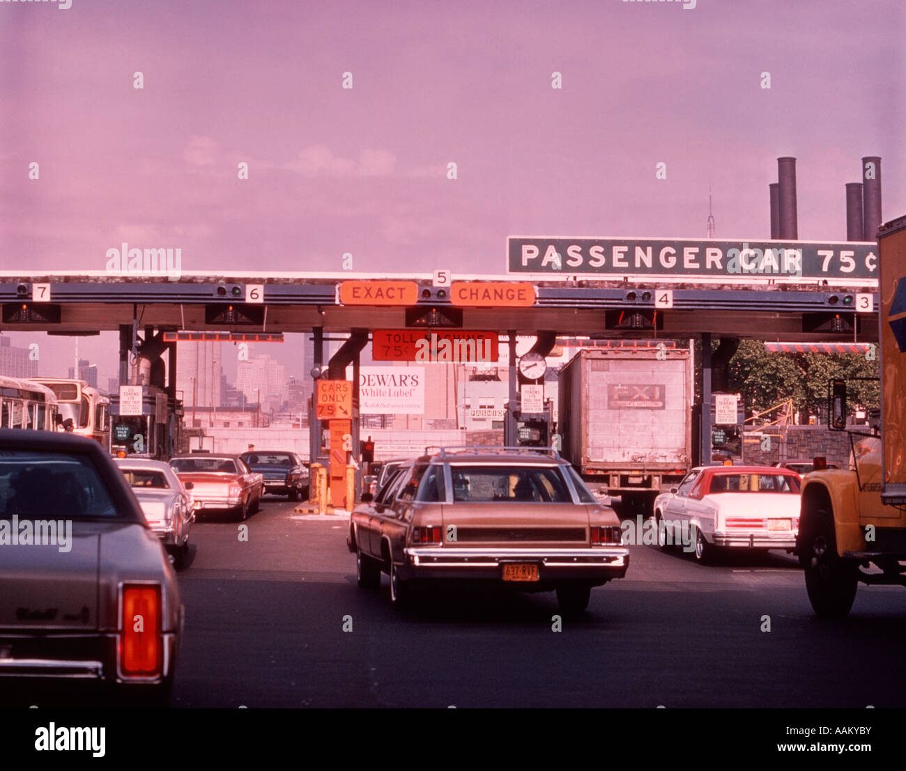 how to pay tolls in new york
