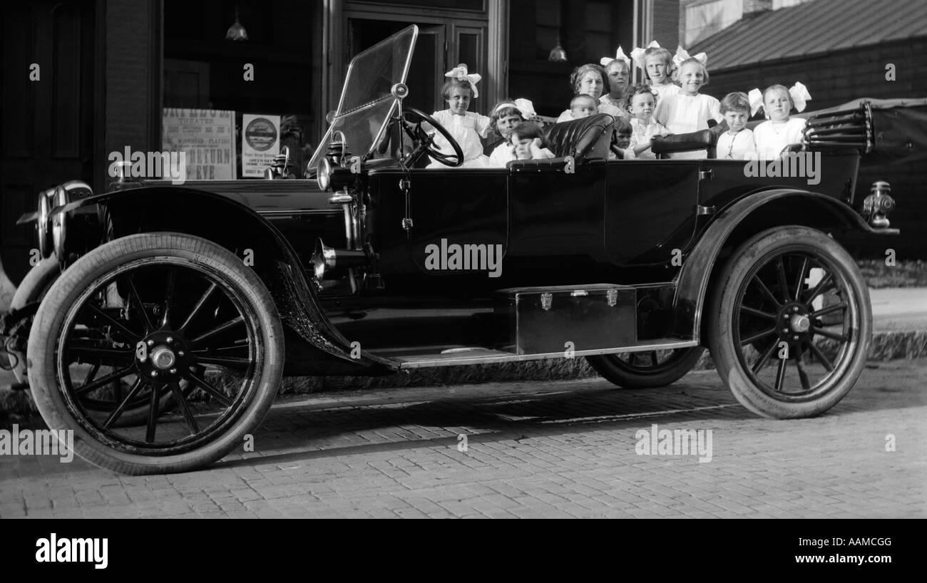 Touring Car 1920s Stock Photos & Touring Car 1920s Stock Images - Alamy