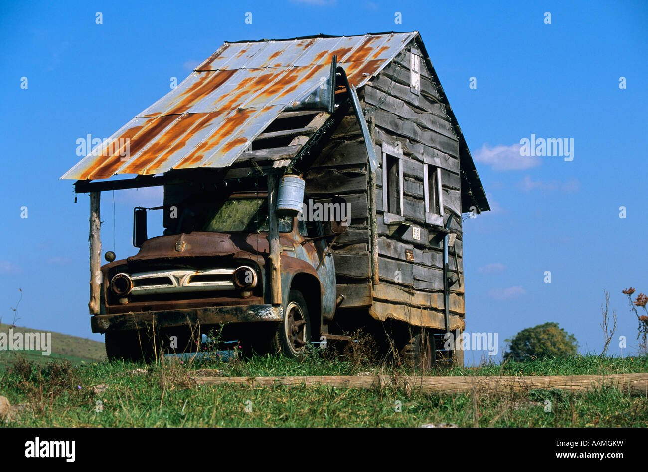 House Truck High Resolution Stock Photography And Images Alamy