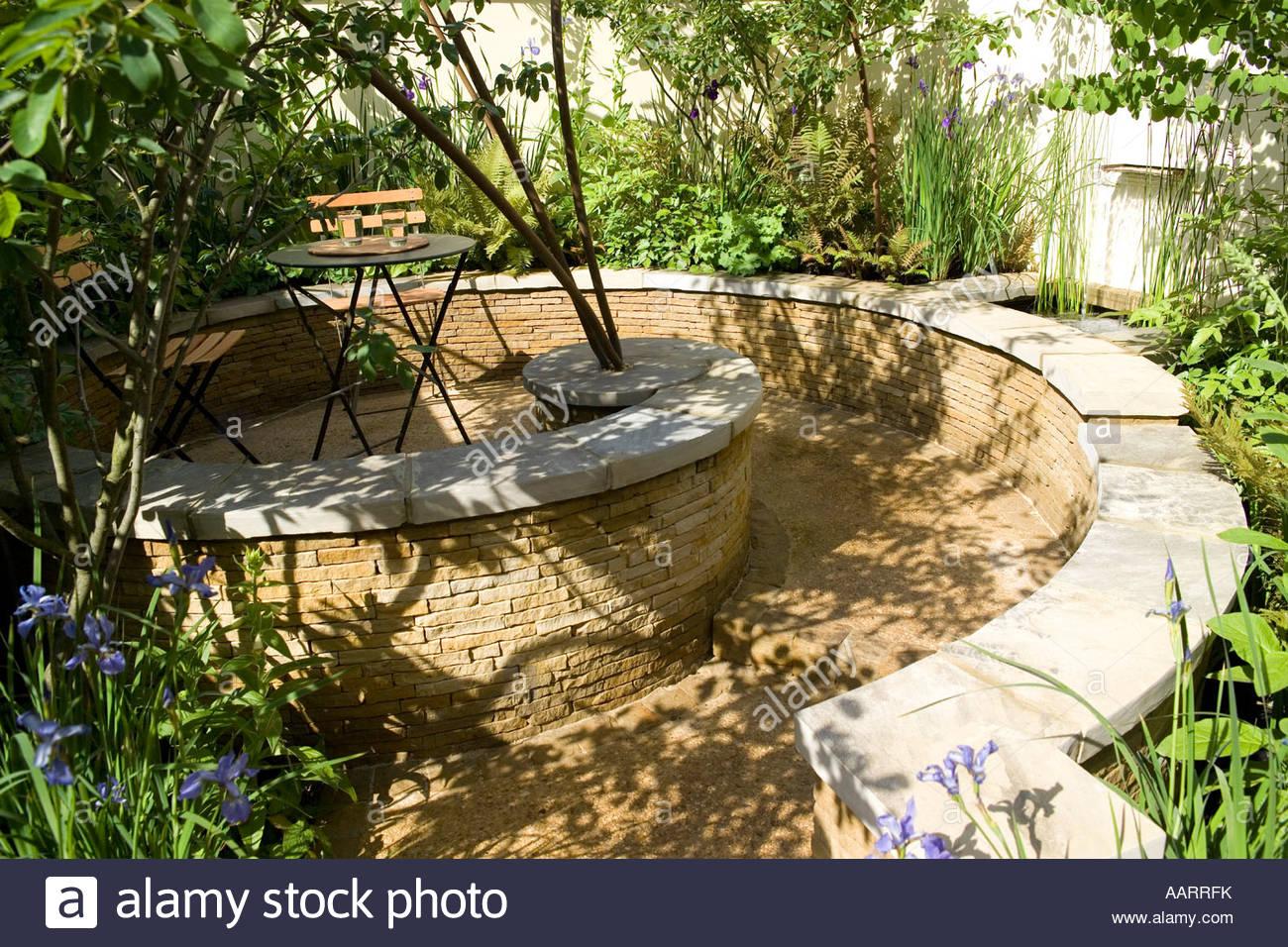 A City Haven Design by Harpak Best City Garden Gold Medal Harpak ...