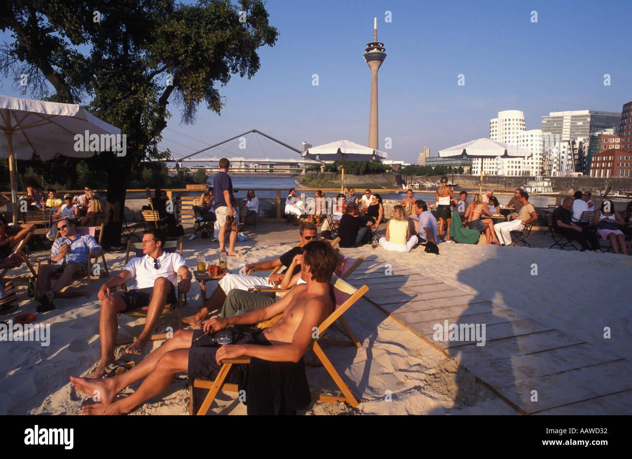 DГјГџeldorf Beach