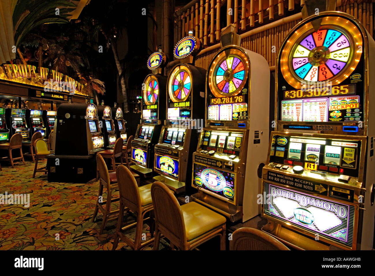 Jumbo Casino safe and comfortable