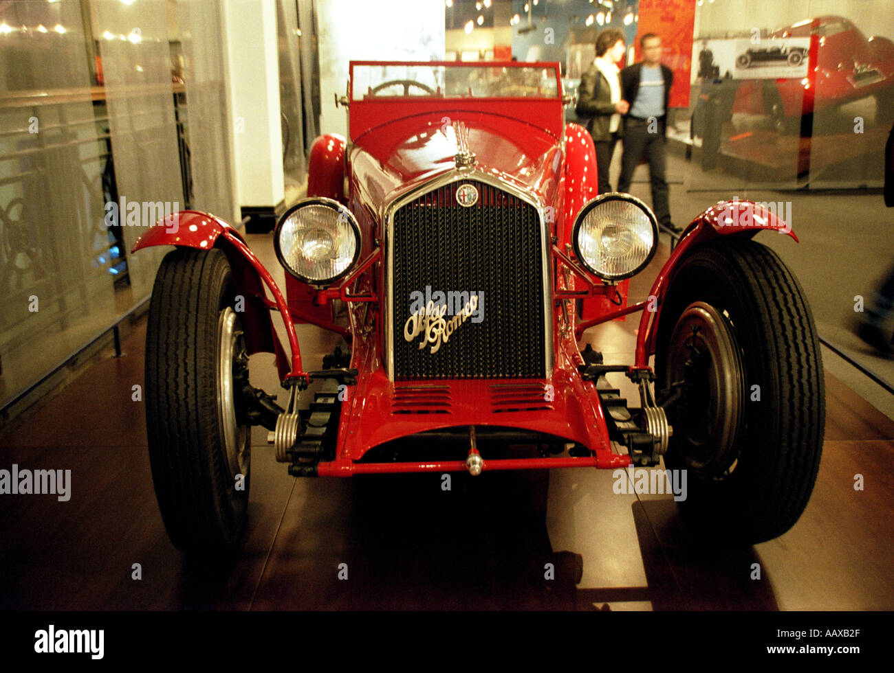 Antique Foreign Car Stock Photos & Antique Foreign Car Stock Images ...