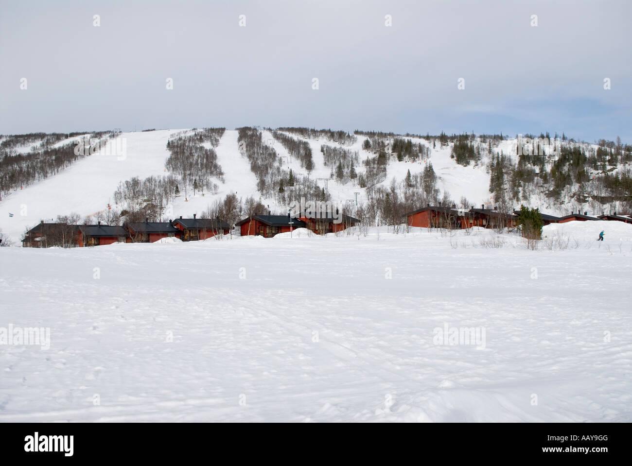 are skiresort sweden stock photos & are skiresort sweden stock