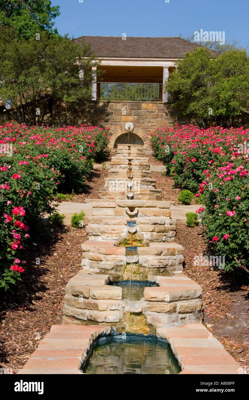 Texas Botanical Gardens Stock Photos & Texas Botanical Gardens Stock ...