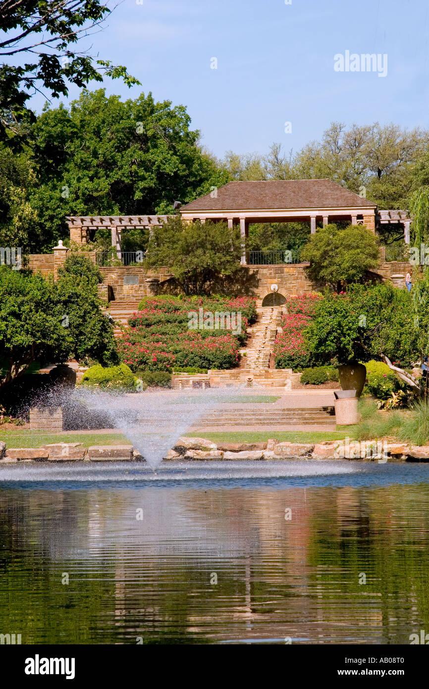 Texas Botanical Gardens Stock Photos & Texas Botanical Gardens Stock ...