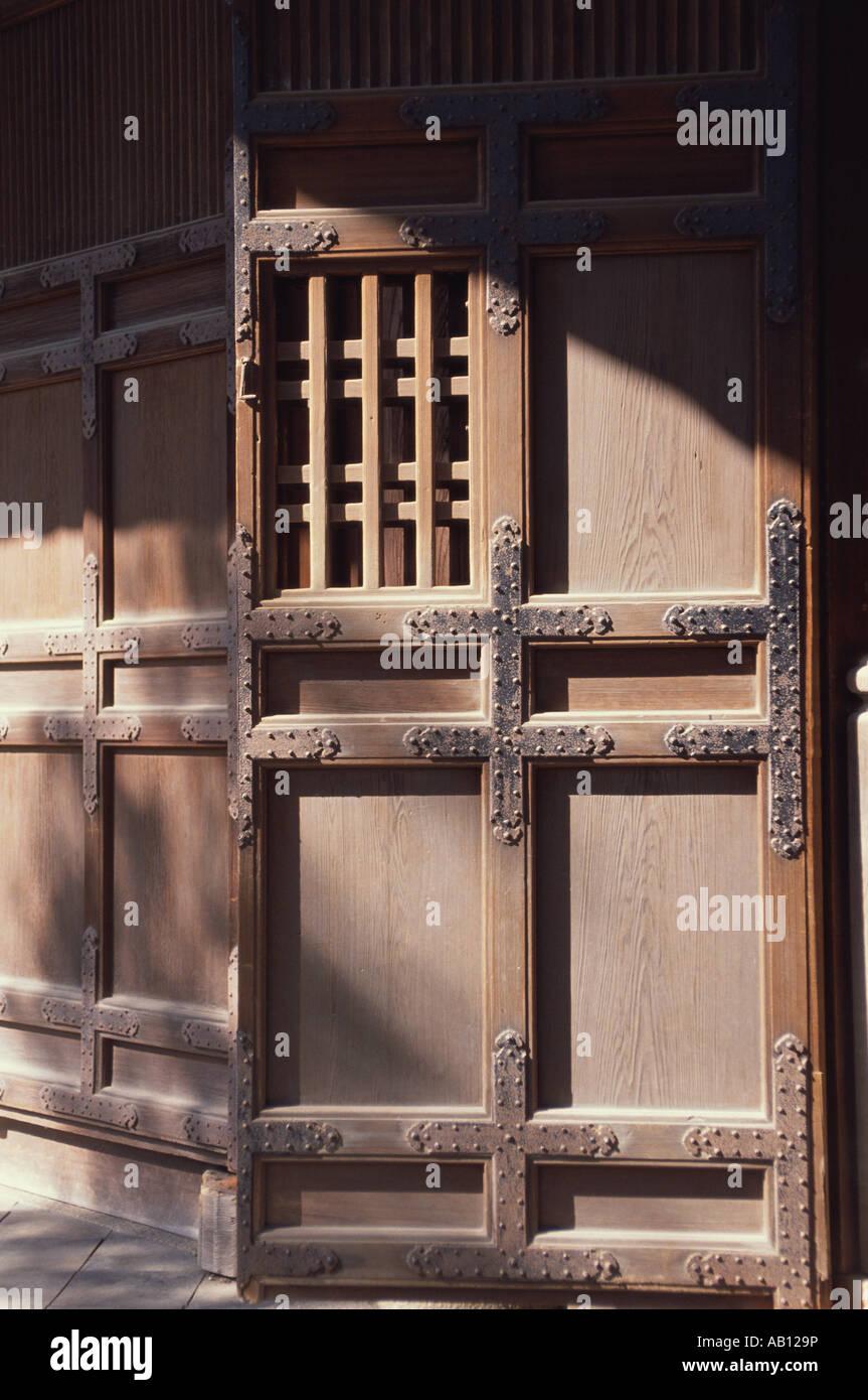 Daitokuji Temple Kyoto Prefecture Japan - Stock Image