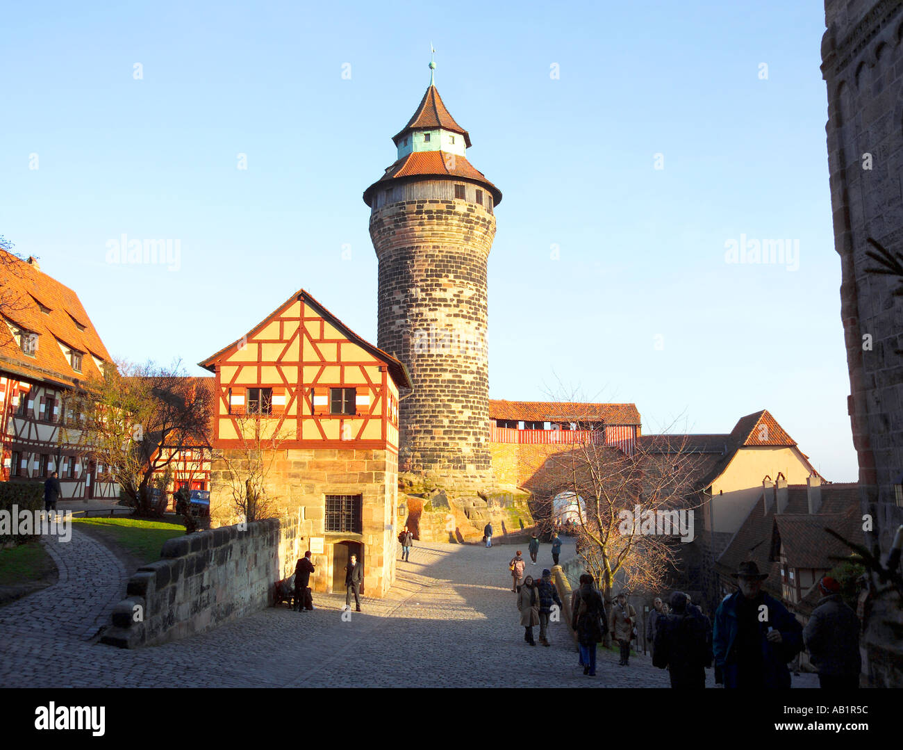 Bayern Nürnberg