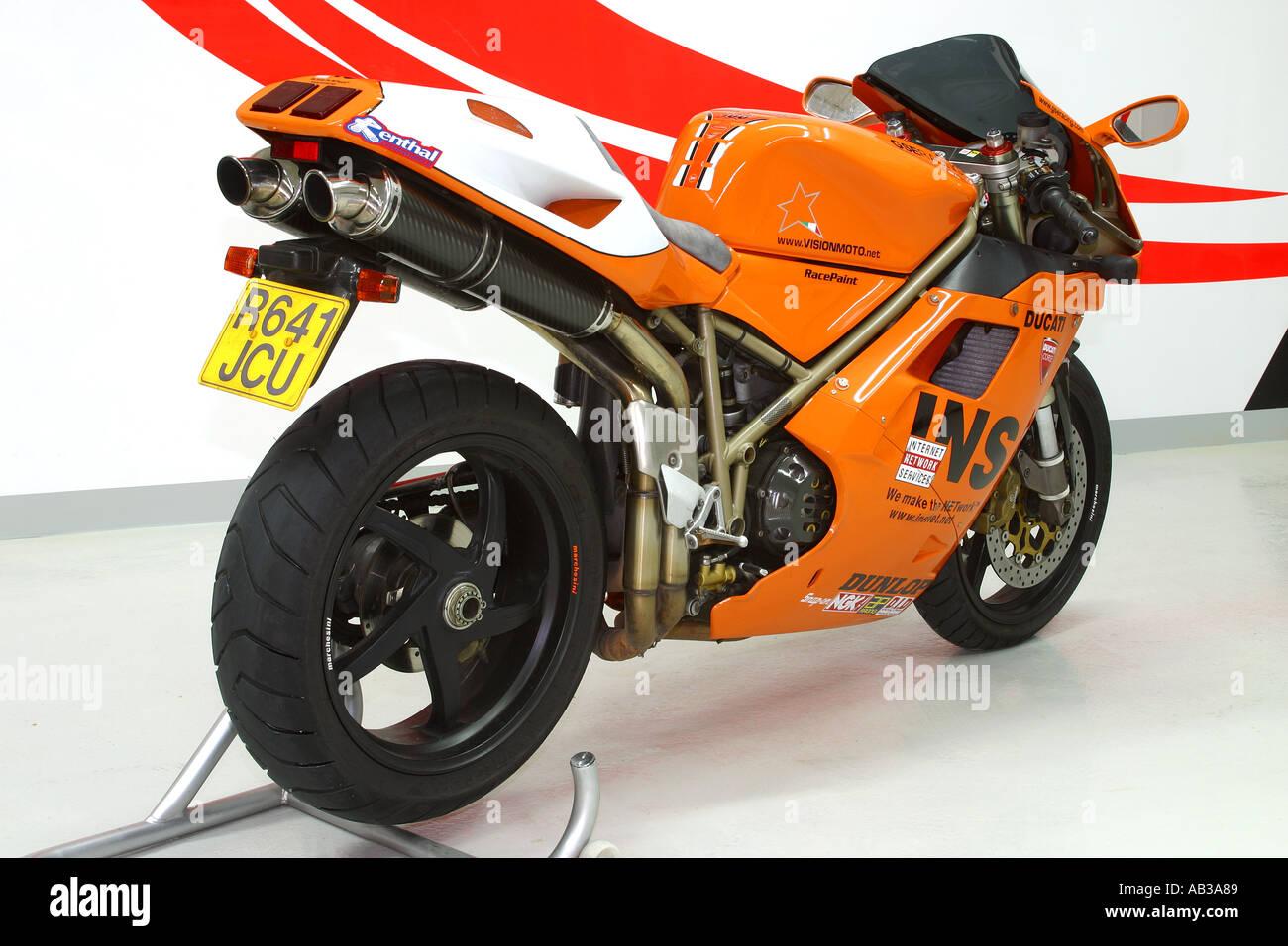 Ducati 748 Race Replica