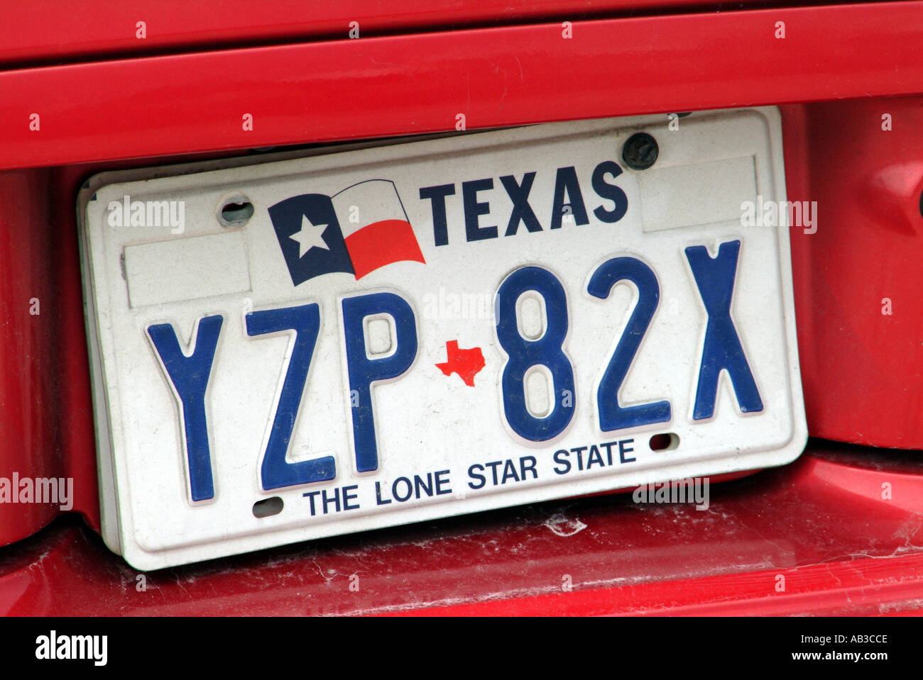 Texas License Plate Stock Photos & Texas License Plate Stock Images ...
