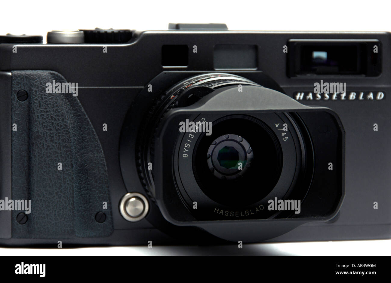 Hasselblad XPan Rangefinder Camera FOR EDITORIAL USE ONLY - Stock Image