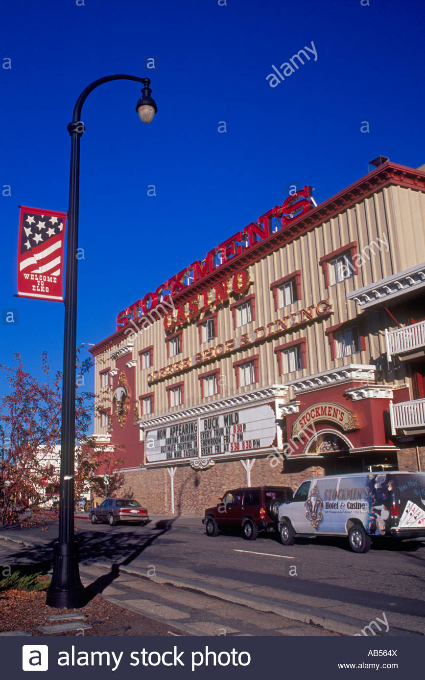 Elko Nevada Stock Photos & Elko Nevada Stock Images - Alamy on battle mountain, carson city, twin falls, spring creek, boulder city, virginia city,
