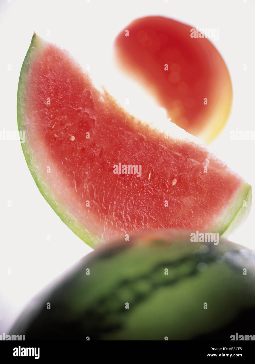 Water melon - Stock Image