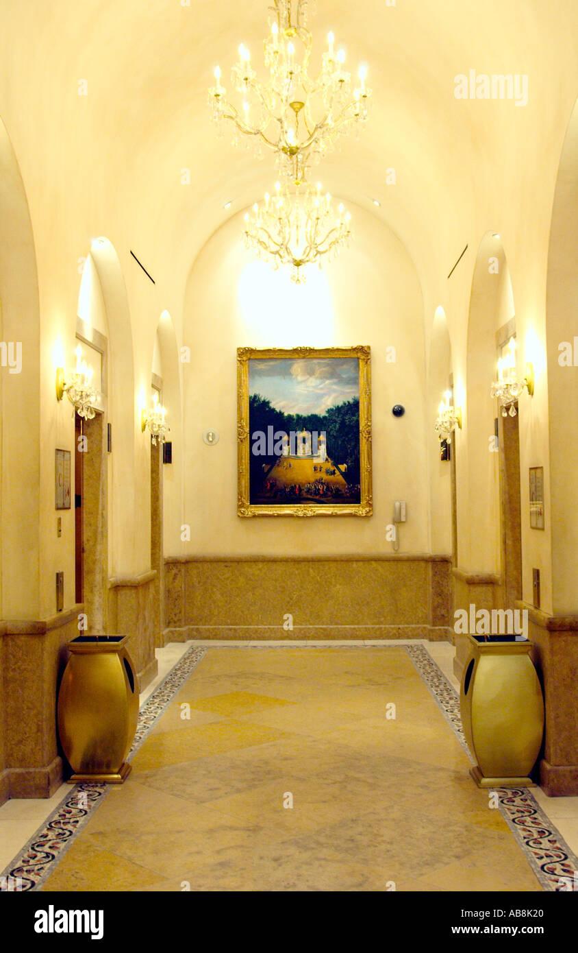 Las Vegas Bellagio Hotel Decor Stock Photos Las Vegas Bellagio - Floor and decor las vegas nv