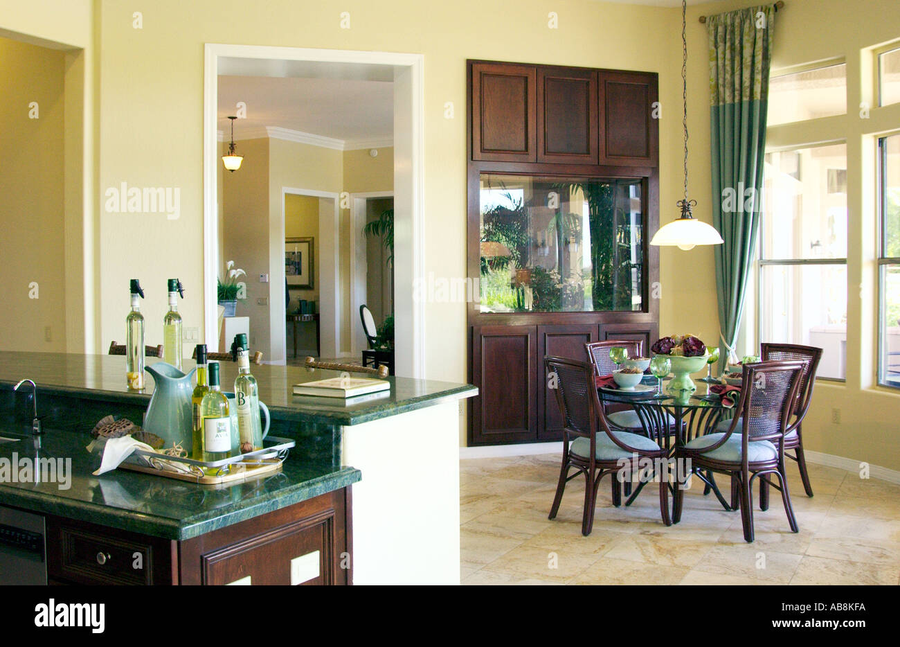 Astounding Sun City Grand Model Homes In Surprise Arizona Usa Stock Home Interior And Landscaping Oversignezvosmurscom