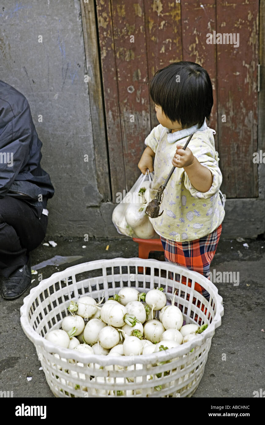 how to prepare turnips for baby