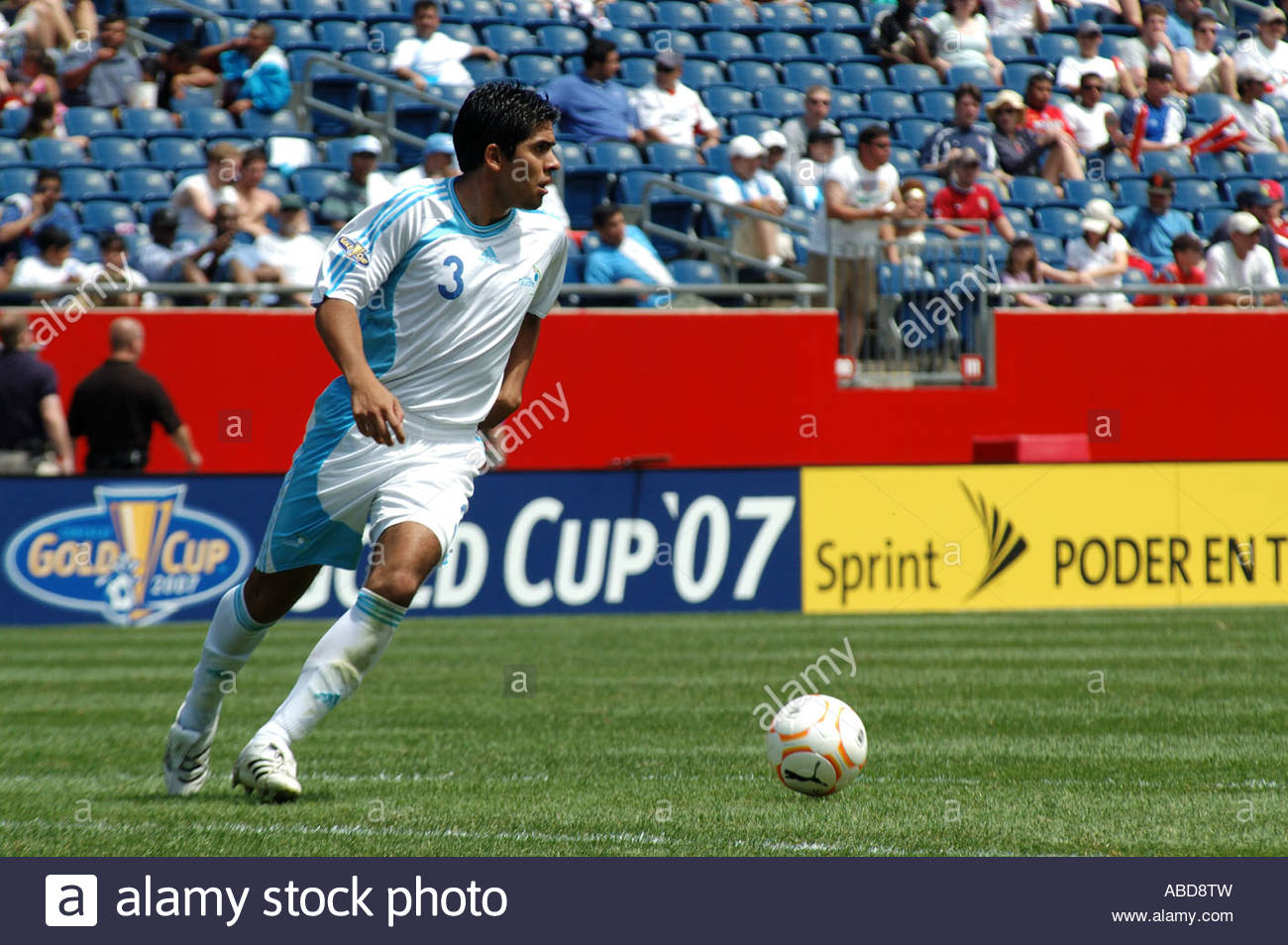 Concacaf Gold Cup 2007 Canada ...
