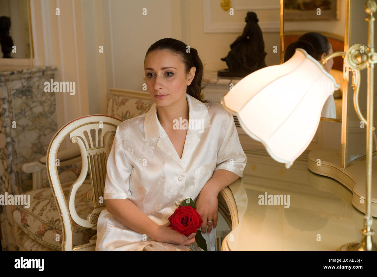 Dressing Gown Hotel Stock Photos & Dressing Gown Hotel Stock Images ...