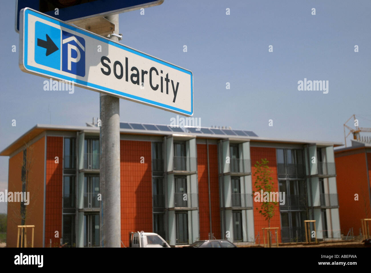 Solarcity Stock Photos Amp Solarcity Stock Images Alamy